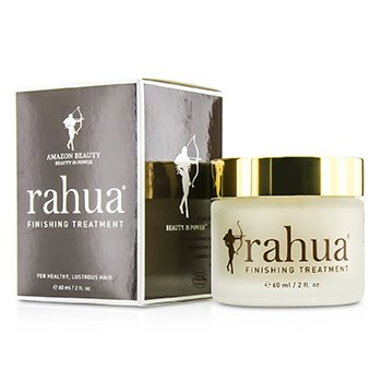 Rahua Finishing Treatment (For Healthy  Lustrous Hair) 60ml/2oz