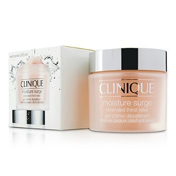 Clinique Moisture Surge Extended Thirst Relief (All Skin Types)  200ml/6.7oz