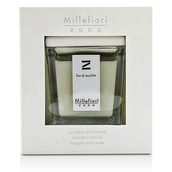 Millefiori Scented Candle – Fior Di Muschio 160g/5.64oz