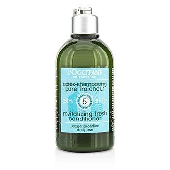L'Occitane Aromachologie Revitalising Fresh Conditioner (Daily Use) 250ml/8.4oz