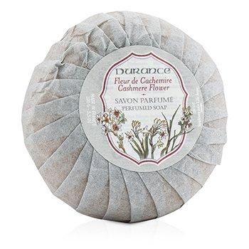 Durance Cashmere Flower Perfumed Soap 100g/3.5oz