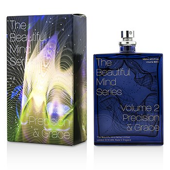 The Beautiful Mind Series Volume 2 - Precision & Grace Духи Спрей 100ml/3.5oz