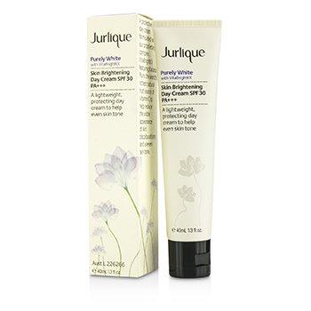 JurliquePurely White Skin Brightening Crema D�a SPF30 40ml/1.3oz