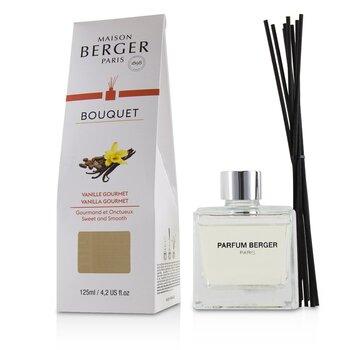 Lampe Berger Cube Scented Bouquet - Vanilla Gourmet 125ml/4.2oz
