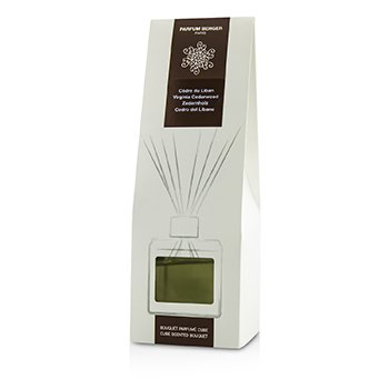 Купить Cube Scented Bouquet - Virginia Cedarwood 125ml/4.2oz, Lampe Berger (Maison Berger)