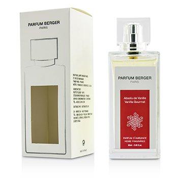 Lampe Berger Home Fragrance Spray - Vanilla Gourmet 90ml/3oz