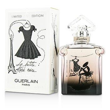 GuerlainLa Petite Robe Noire Eau De Parfum Spray (2014 Limited Edition) 50ml/1.7oz