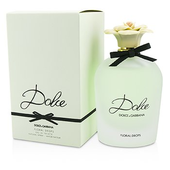 Dolce & GabbanaDolce Floral Drops Eau De Toilette Spray 150ml/5oz