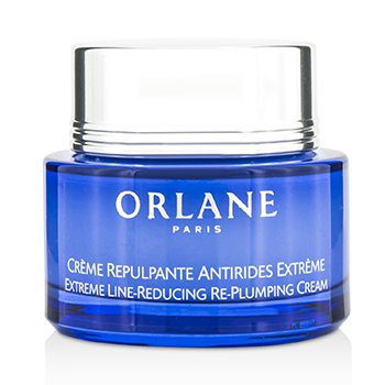 OrlaneExtreme Line Reducing Re-Plumping Cream (Unboxed) 50ml/1.7oz