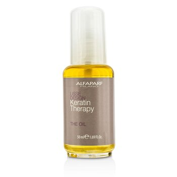 AlfaParfLisse Desgn Keratin Therapy The Oil 50ml/1.69oz