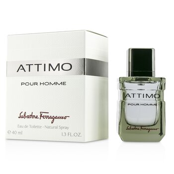 Salvatore FerragamoAttimo Eau De Toilette Spray 40ml/1.3oz