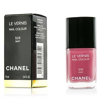 Chanel Nail Enamel - No. 535 May  13ml/0.4oz
