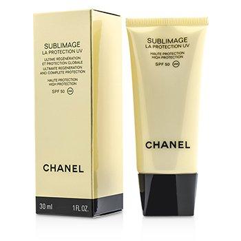 Chanel Sublimage La Protection UV �������������� �������� SPF 50 30ml/1oz