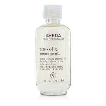 AvedaStress Fix Composition Oil 50ml/1.7oz