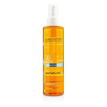 La Roche PosayAnthelios Comfort Nutritive Oil SPF 30 - For Sun-Sensitive Skin 200ml/6.76oz