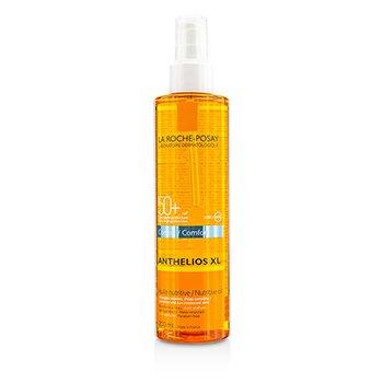 La Roche PosayAnthelios XL Comfort Nutritive Oil SPF 50+ - For Sensitive & Sun Intolerant Skin 200ml/6.76oz