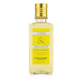 L'OccitaneJasmin & Bergamote Shower Gel 250ml/8.4oz