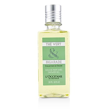L'OccitaneThe Vert & Bigarade Gel Ducha 250ml/8.4oz