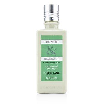 L'Occitane The Vert & Bigarade Body Milk  250ml/8.4oz