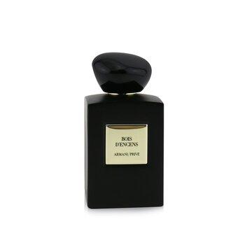 Giorgio ArmaniPrive Bois D'Encens Eau De Parfum Spray 100ml/3.4oz
