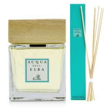 Home Fragrance Diffuser - Fiori Acqua Dell'Elba Home Fragrance Diffuser - Fiori 500ml/17oz