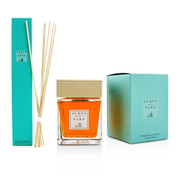 Home Fragrance Diffuser - Note Di Natale Acqua Dell'Elba Ароматический Диффузор - Note Di Natale 200ml/6.8oz