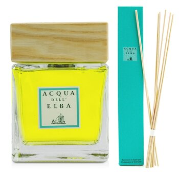 Home Fragrance Diffuser - Brezza Di Mare Acqua Dell'Elba Ароматический Диффузор - Brezza Di Mare 500ml/17oz