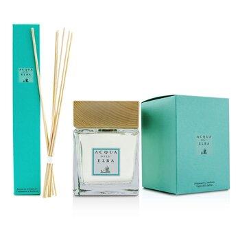 Acqua Dell'Elba Home Fragrance Diffuser - Giglio Delle Sabbie 500ml/17oz