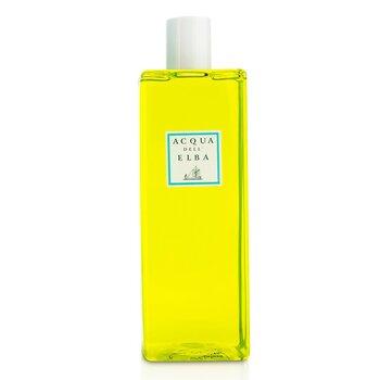 Home Fragrance Diffuser Refill - Limonaia Di Sant' Andrea Acqua Dell'Elba Ароматический Диффузор Запасной Блок - Limonaia Di Sant' Andrea 500ml/17oz