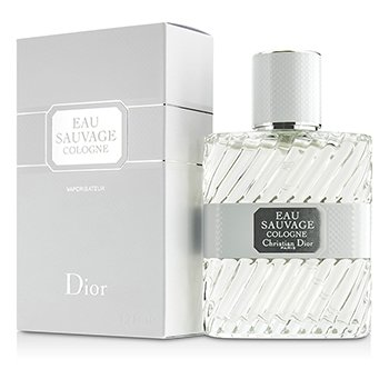 Christian Dior Eau Sauvage Cologne Spray 50ml/1.7oz  men