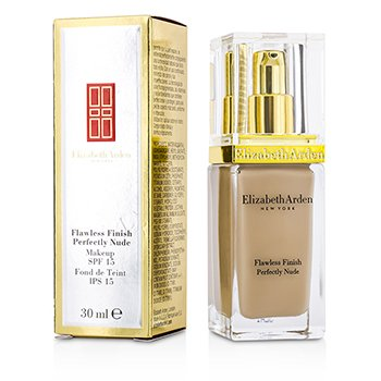 Elizabeth Arden Flawless Finish Perfectly Nude ������ SPF 15 - # 08 Cashmere 30ml/1oz