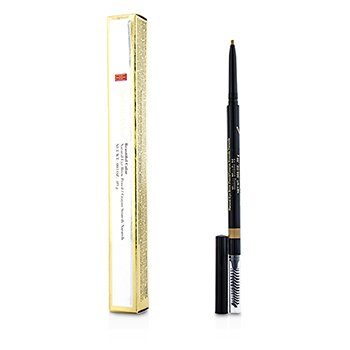 Elizabeth ArdenLaps vetullash Beautiful Color Natural Eye Brow Pencil - # 01 Honey Blonde 0.09g/0.003oz