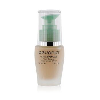 Pevonia BotanicaLigne Speciale YouthRenew Tinted Cream SPF 30 30ml/1oz