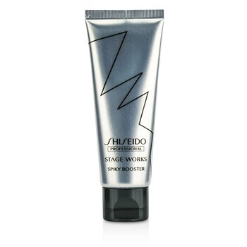 ShiseidoStage Works Spiky Booster 70g 2.3oz