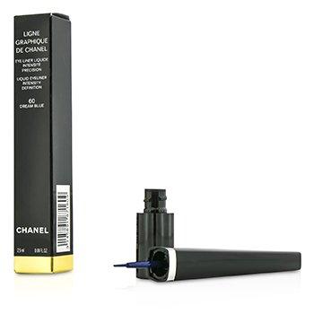 ���� ��������� Ligne Graphique De Chanel Liquid Eyeliner Intensity Definition - ���� 60 Dream Blue  2.5ml/0.08oz