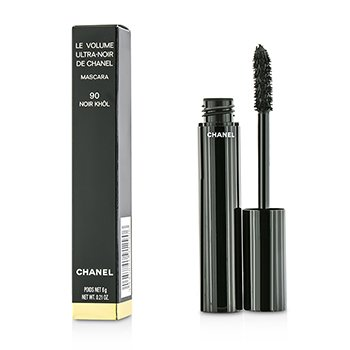 ChanelLe Volume Ultra Nior De Chanel Mascara - # 90 Nior Khol 6g/0.21oz