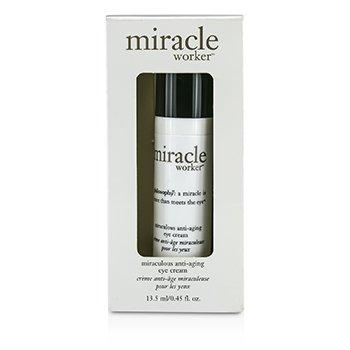 PhilosophyMiracle Worker Miraculous Anti-Aging Retinoid Eye Cream 13.5ml/0.45oz