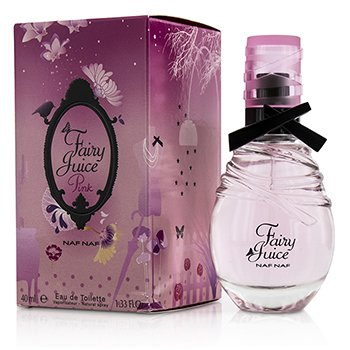 Naf-NafFairy Juice Pink Eau De Toilette Spray 40ml/1.33oz