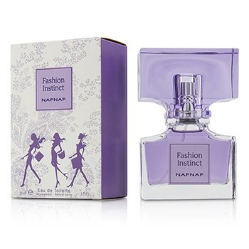 Naf-Naf Fashion Instinct Eau De Toilette Spray 30ml/1oz