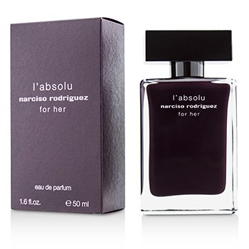 Narciso Rodriguez L'Absolu For Her Eau De Parfum Spray  50ml/1.6oz