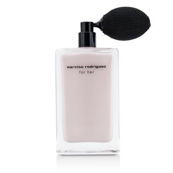 Narciso Rodriguez For Her Eau De Parfum con Atomizador (Edici�n Limitada)  75ml/2.5oz