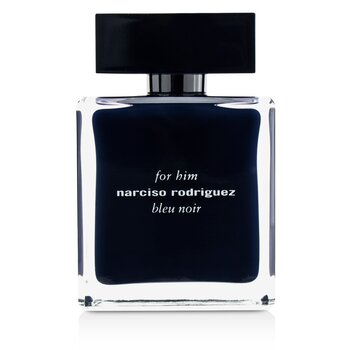 Narciso RodriguezFor Him Bleu Noir Eau De Toilette Spray 100ml/3.3oz