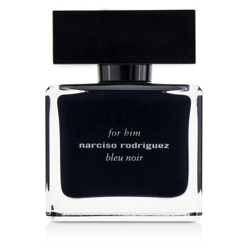 Narciso RodriguezFor Him Bleu Noir Eau De Toilette Spray 50ml/1.6oz