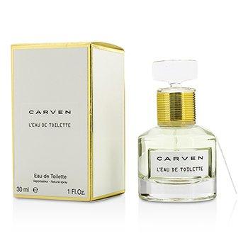 CarvenL'Eau De Toilette Spray 30ml/1oz