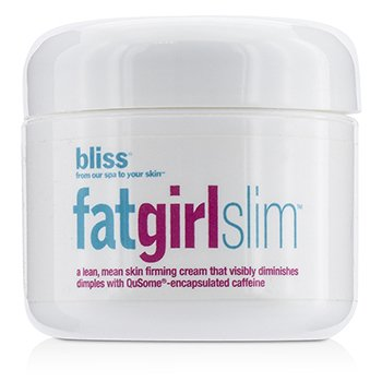 BlissFat Girl Slim (Travel Size) 60ml/2oz