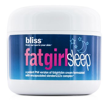 Bliss Fat Girl Sleep (�������� ������) 60ml/2oz