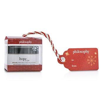 PhilosophyHope In A Jar Moisturizer (Christmas Edition) 15ml/0.5oz