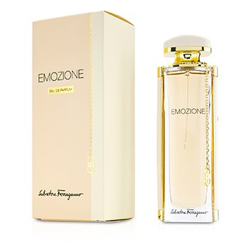 Salvatore FerragamoEmozione Eau De Parfum Spray 50ml/1.7oz