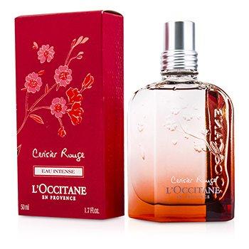 L'OccitaneCeriser Rouge Eau Intense Eau De Parfum Spray 50ml/1.7oz