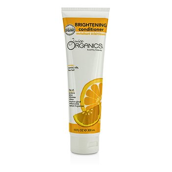 Image of Juice Beauty Brightening Conditioner (For Normal Oily Fine and Lackluster Hair) 300ml/10oz